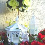 Wedding Gazebo Centerpiece
